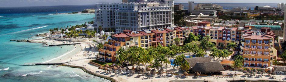 Circulo premier fiesta americana villas canc n for Villas kabah cancun ubicacion